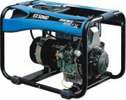 SDMO generator Diesel 6000 E XL C