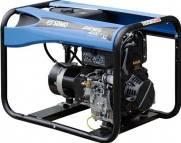 SDMO generator Diesel 4000 E XL C