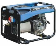 SDMO generator Diesel 6500 TE XL CM