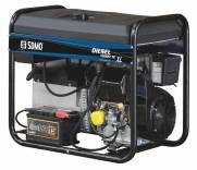 SDMO generator Diesel 15000 TE XL C