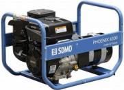 SDMO generator Phoenix 6300