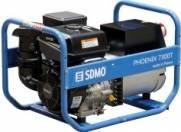 SDMO generator Phoenix 7300 T