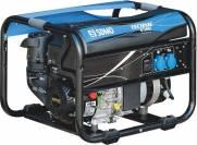 SDMO generator Technic 6500E