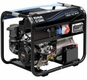 SDMO generator Technic 7500TE AVR
