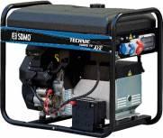 SDMO generator Technic 15000TE AVR