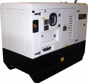 Genset generator MG 35 SS-P
