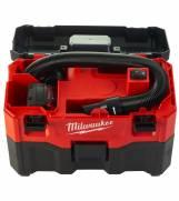 Milwaukee våd/tør støvsuger M18 VC2-0