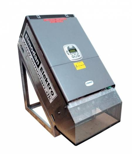 Frekvensomformer 380-400V 90 kW