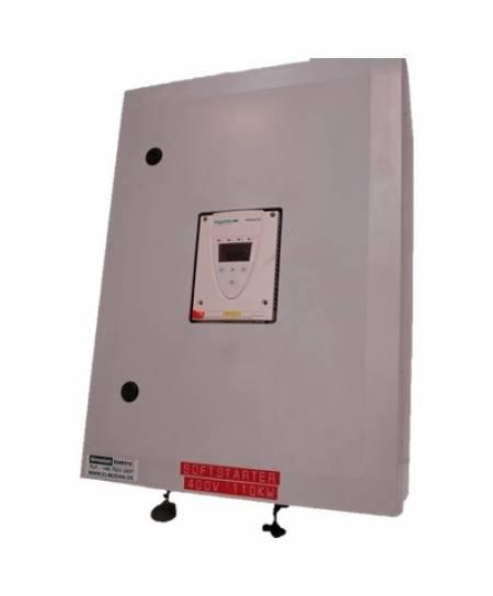 Softstarter 55 kWA 400V