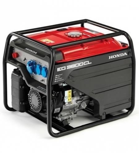 Honda generator EG3600CL