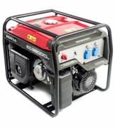 Honda generator EG5500CL