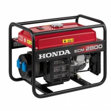 Honda generator ECM2800