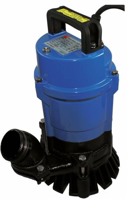 Klee pumpe KSP50-5.04S 400W