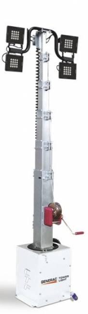 Generac lystårn CTF5 LED