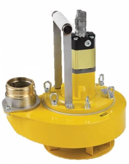 DOA SP45 hydraulisk pumpe