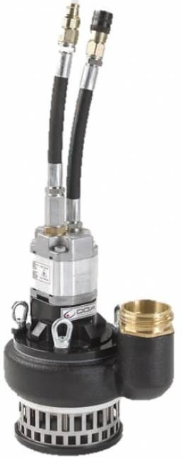 DOA WP25 hydraulisk pumpe