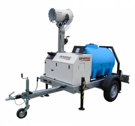 Vandforstøver DF 3000 MPT
