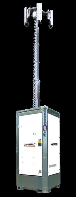 Lystårn HPB