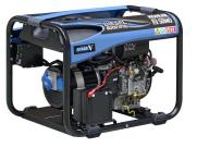 Generator Diesel 6000 A XL C5