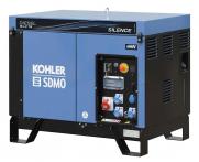 Generator Diesel 15 LC TA Silence C5