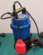 KSP50-5.04SA 400W pumpe m/vippe