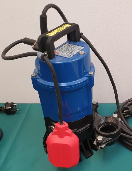 KSP50-5.08SA 750W pumpe