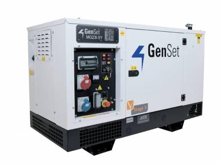 Generator MG 23 I-SY