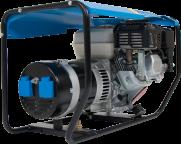 Generator MG 4000 I-HE