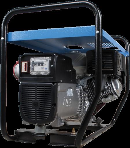 Generator MG 5/4 I-HE