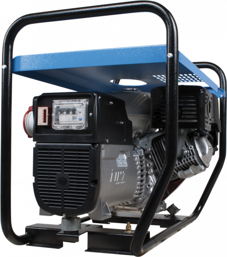 Generator MG 7/5 I-BE