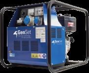 Generator MG 6000 I-D/AE-Y