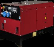 Generator MG 10000 S-R
