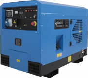 Generator MG 10000 S-KL