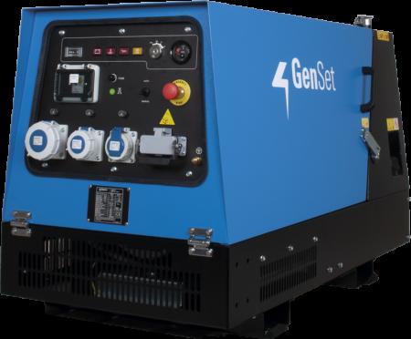 Generator MG 10001 SS-K