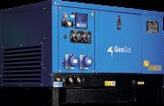 Generator MPM 6/230 Ki