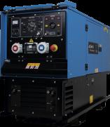 Generator MPM 9/300 SS-K