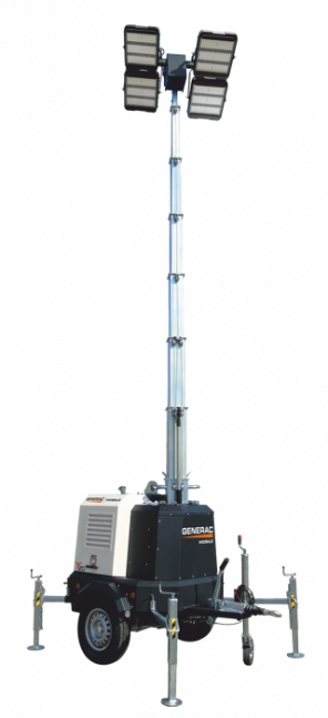 Lystårn V20