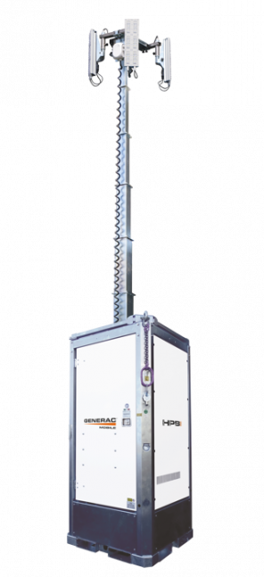 Lystårn Hydro Power Box 360 - Hyper