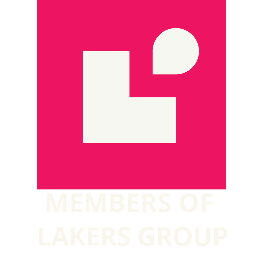 Members of Lakers white