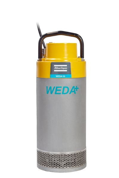 featured product image of WEDA D50N - 4